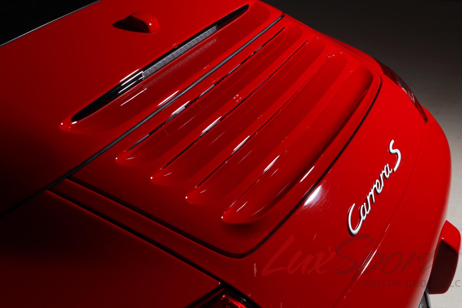 Used 2010 Porsche 911 Carrera S | Syosset, NY