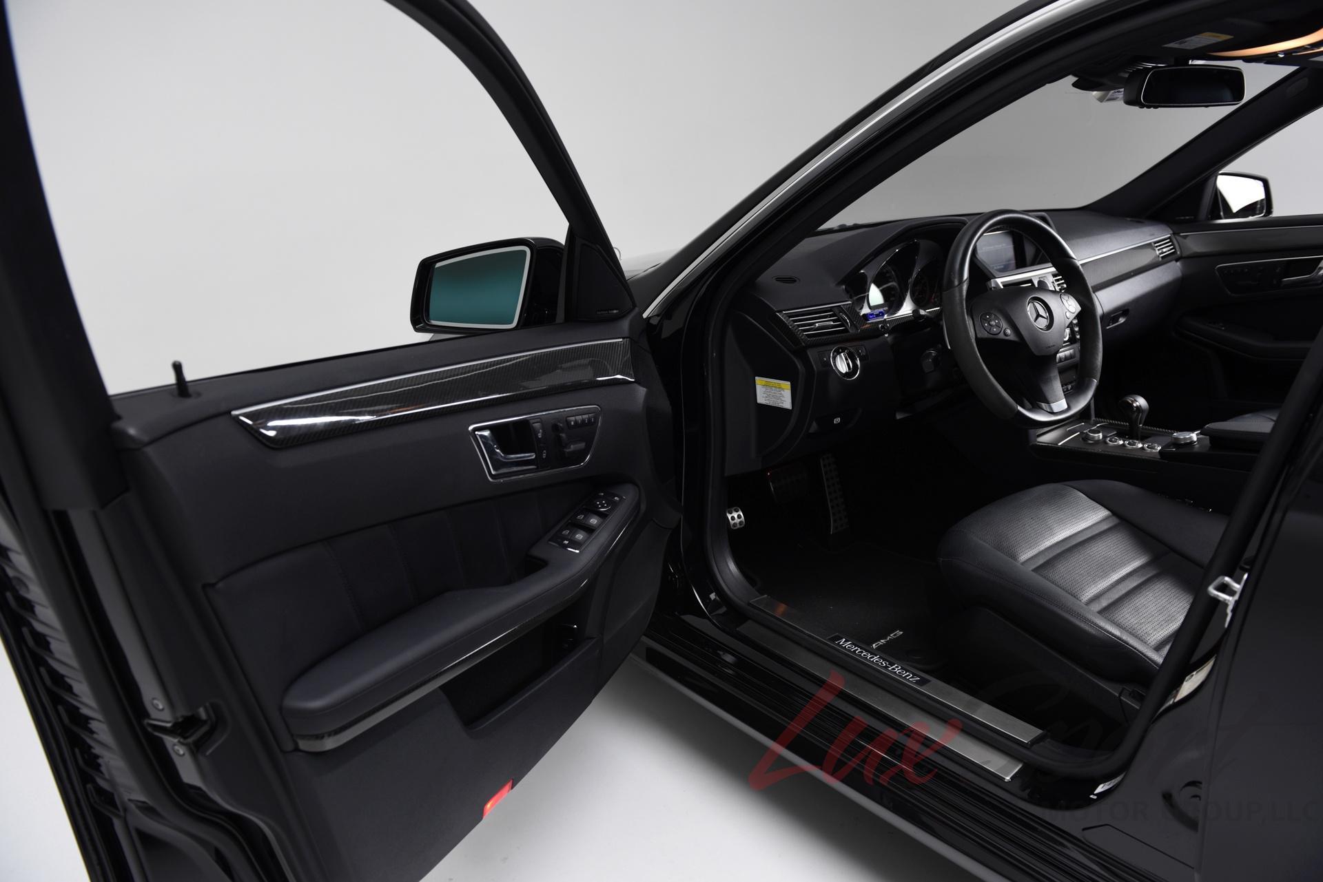 2010 mercedes benz e63 amg e63 amg stock 2010101a for. Black Bedroom Furniture Sets. Home Design Ideas