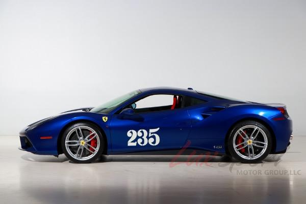 Used 2018 Ferrari 488 GTB    Syosset, NY