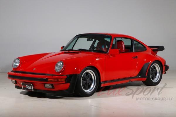 Used 1985 Porsche 911 Carrera | Syosset, NY