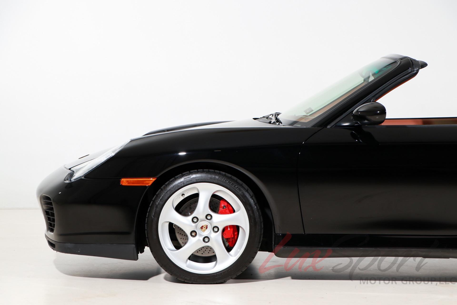 Used 2004 Porsche 911 Carrera 4S   Syosset, NY