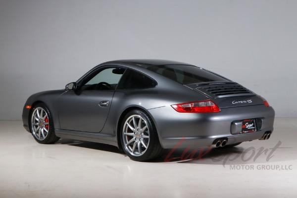 Used 2008 Porsche 911 Carrera 4S | Syosset, NY