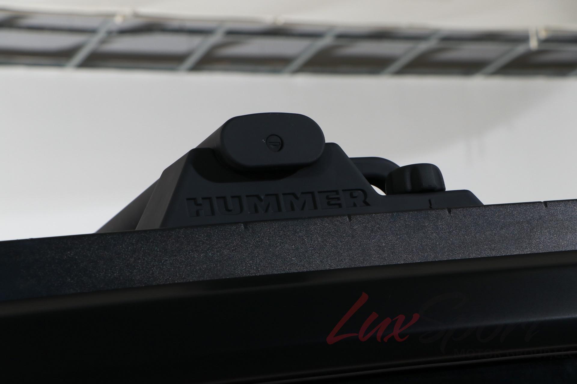 Used 2003 HUMMER H2  | Syosset, NY