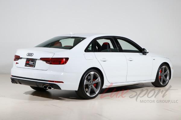 Used 2018 Audi S4 3.0T quattro Premium Plus   Syosset, NY
