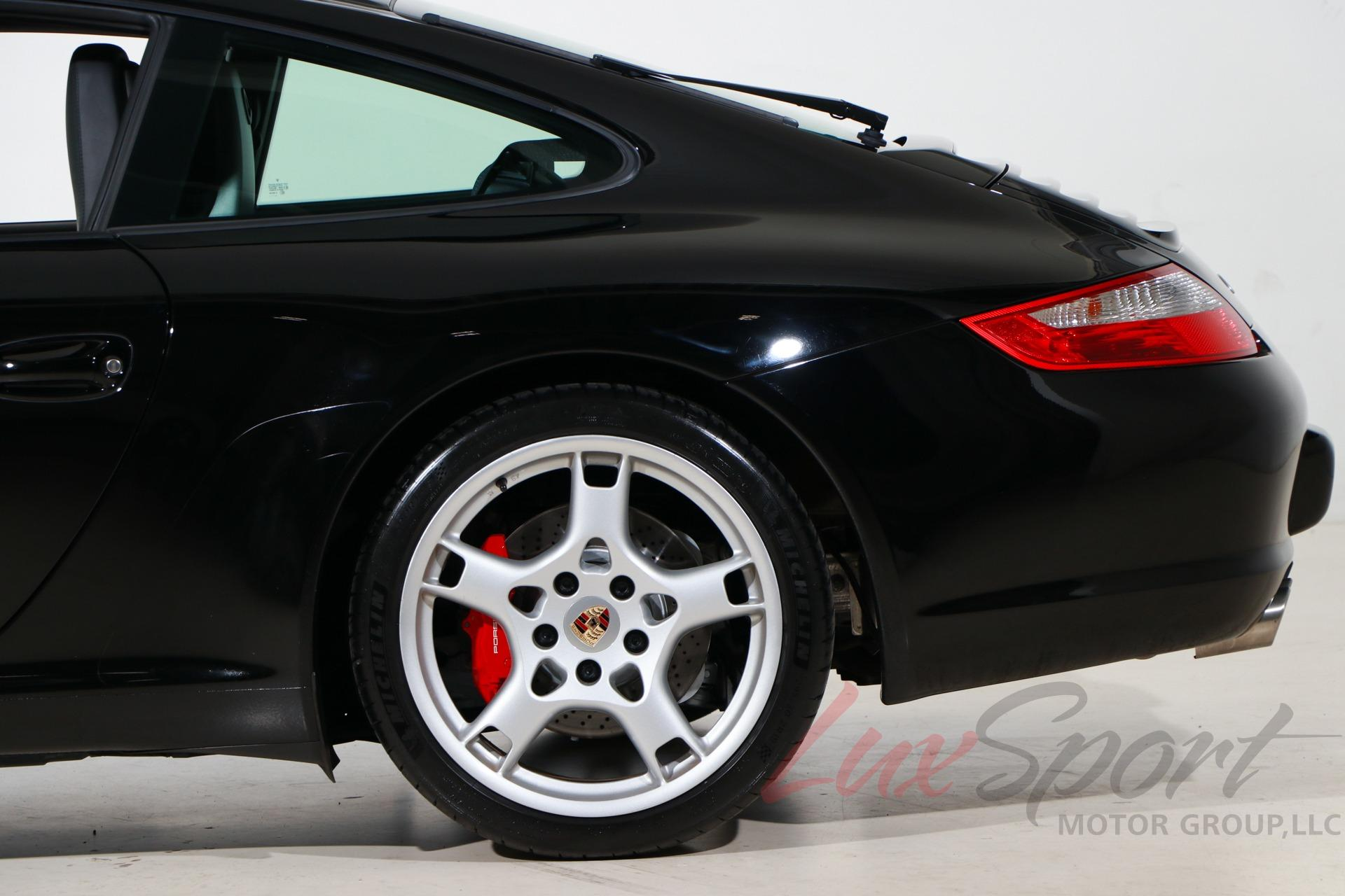 Used 2005 Porsche 911 Carrera S | Syosset, NY
