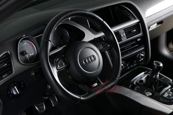 Used 2013 Audi S4 3.0T quattro Premium Plus   Syosset, NY