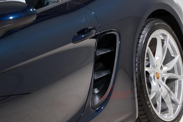 Used 2018 Porsche 718 Boxster  | Syosset, NY