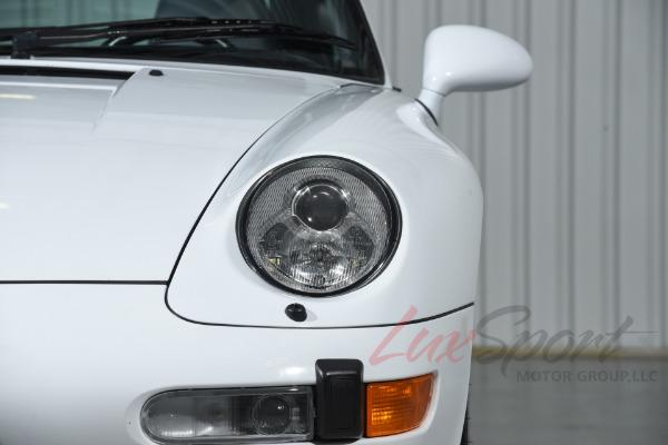 Used 1998 Porsche 993 Carrera 2 Targa  | New Hyde Park, NY