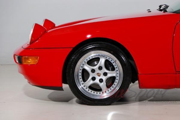 Used 1993 Porsche 968  | Syosset, NY