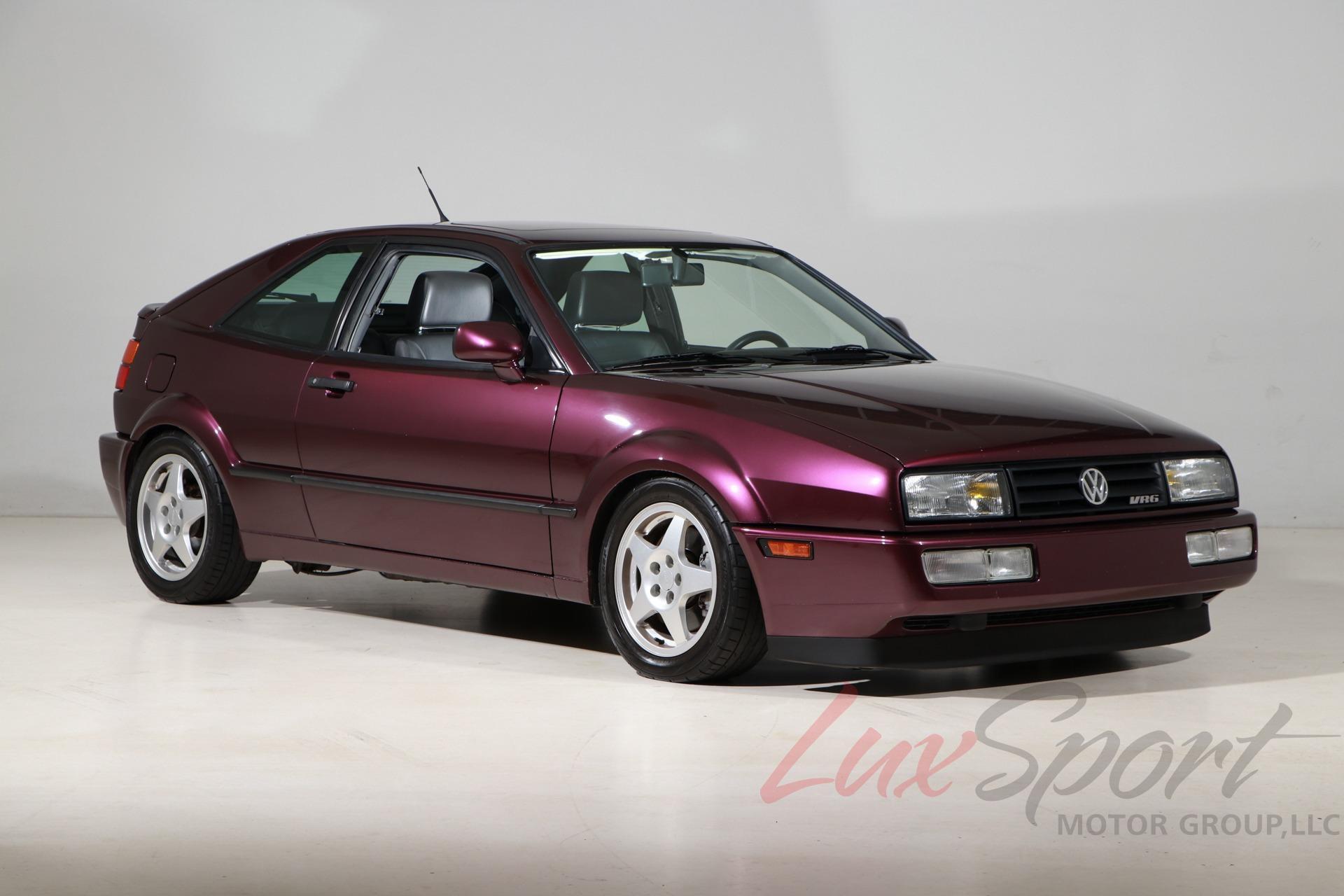 Used 1994 Volkswagen Corrado SLC | Syosset, NY