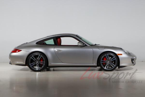 Used 2012 Porsche 911 Carrera 4S | Syosset, NY