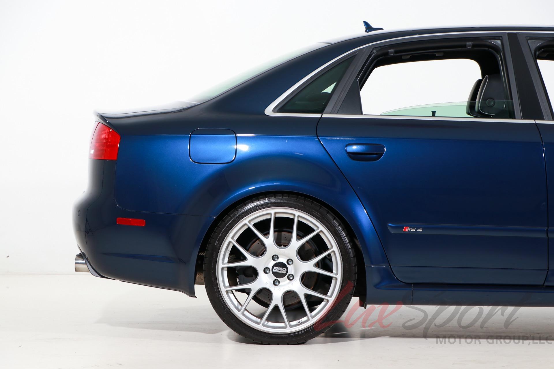 Used 2008 Audi RS 4 quattro   Syosset, NY