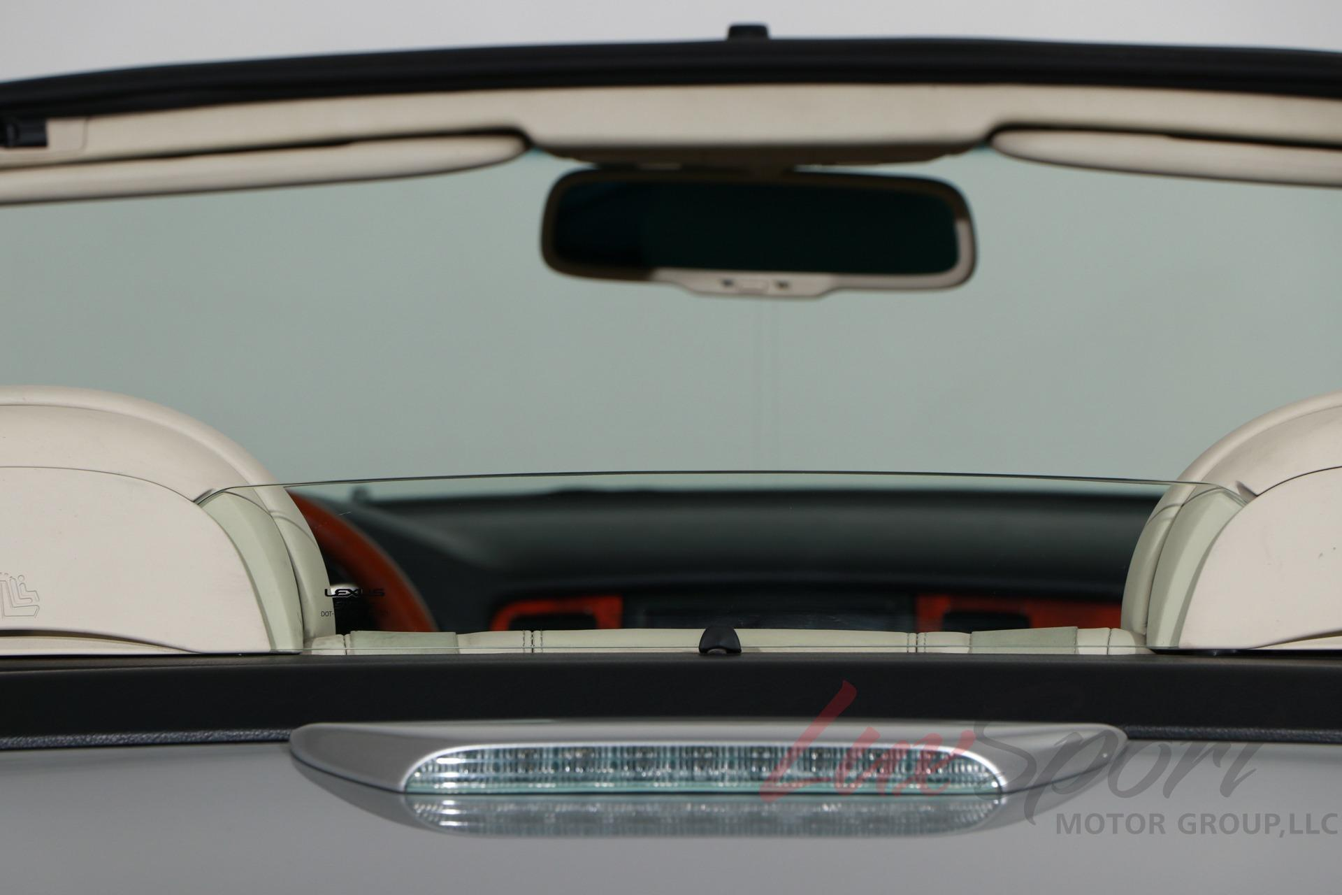 Used 2010 Lexus SC 430  | Syosset, NY